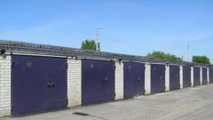 Как приватизировать гараж в кооперативе