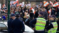 Как вести себя с полицией во время митинга