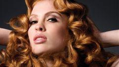 Как накручивать волосы на шпильки