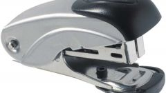 How to repair a stapler