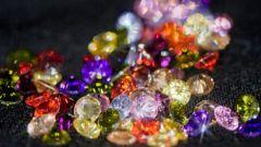 Как продать драгоценный камень