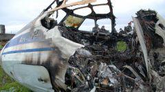 Как выжить при крушении самолёта