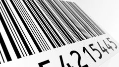Как узнать товар по штрих-коду
