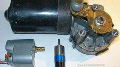 Как увеличить обороты электродвигателя