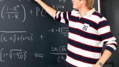 Как решить дифференциальное уравнение первого порядка