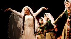 Как научиться танцевать армянские танцы