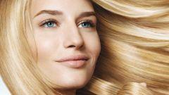Как перекрасить волосы в светлый тон