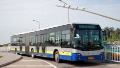 Как выбрать б\у автобус