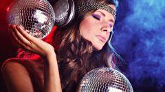 Как научиться танцевать диско