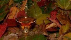 Как пить арманьяк