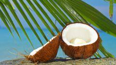 Как применять кокосовое масло