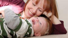 Как найти работу для молодой мамы