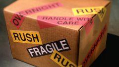 Как отследить посылку DHL