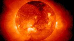 Что такое солнце