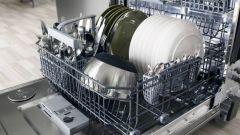 Как загружать посудомойку