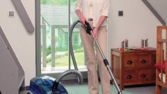 Как купить моющий пылесос