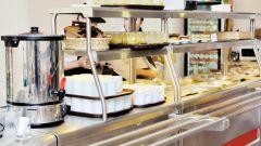 Как организовать питание сотрудников