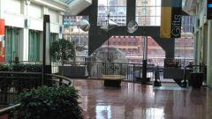 Как раскрутить торговый центр