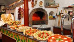Как открыть пиццерию в Украине