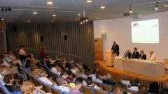 Как провести научно-практическую конференцию