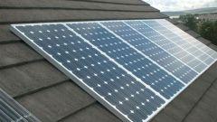 Как купить солнечную батарею