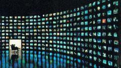 Как организовать выпуск телевизионной программы