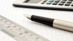 Как сделать товарный чек
