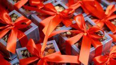 Что подарить на День Всех Влюбленных парню