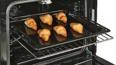How to turn on the oven in the stove