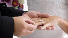 Как получить разрешение на брак с иностранцем