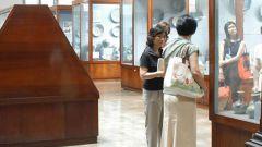 Что такое музей