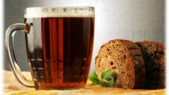 How to make kvass from dried crust
