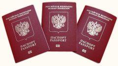 Как заменить российский паспорт