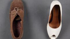 Как отремонтировать подошву обуви