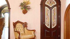 Как отрегулировать межкомнатную дверь