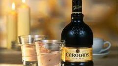 How to drink cream liqueur