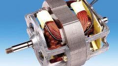Как подсоединить электродвигатель