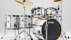 Как научиться играть на барабанной установке