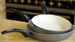 Как восстановить сковороду