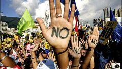 Как безопасно принять участие в митинге