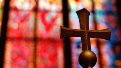 Как перейти в католичество