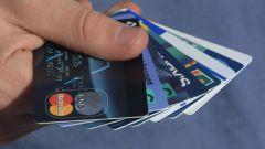 Как обналичить кредитку в 2018 году