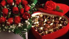 Как поздравить девушку с Днем Всех Влюбленных