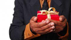 Как вручить подарки на свадьбу