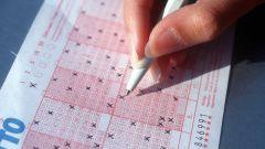 Как выиграть миллион в числовую лотерею