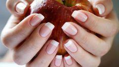 Как отрастить ногти за месяц