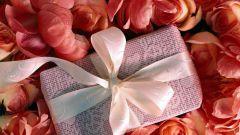 Что подарить на Валентинов день