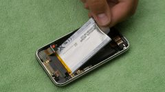 How to repair lithium battery