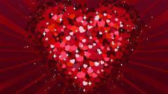 Как поздравить парня с Днем Святого Валентина