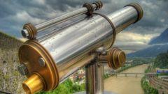 Как сделать самому линзы для телескопа